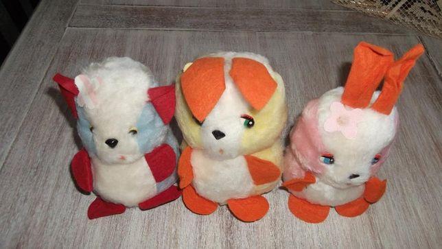 Ursinhos peluche
