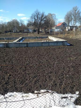 Продам земельну ділянку в м Бориспіль