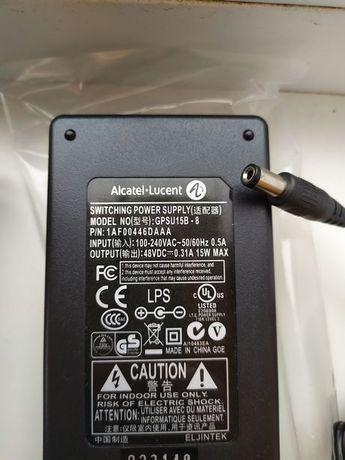Блок питания Alcatel 48volt