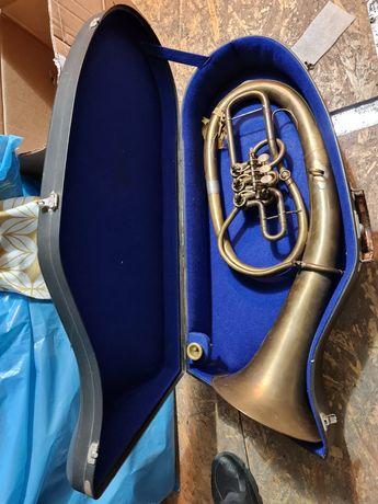 Instrument muzyczny dęty