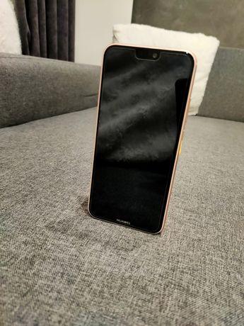 Huawei p20 Lite Różowy