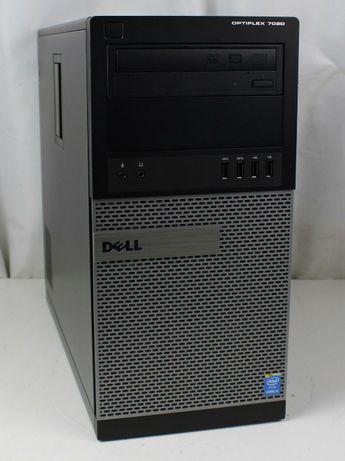 Игровой Dell - i5-4590 4*3.70Ghz / 16gb ddr3 / 240gb ssd / gtx1060 6gb