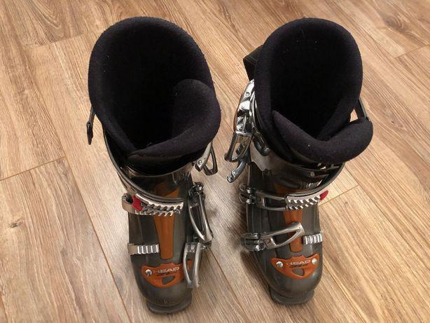 HEAD Buty narciarskie Ezon rozmiar 28,5