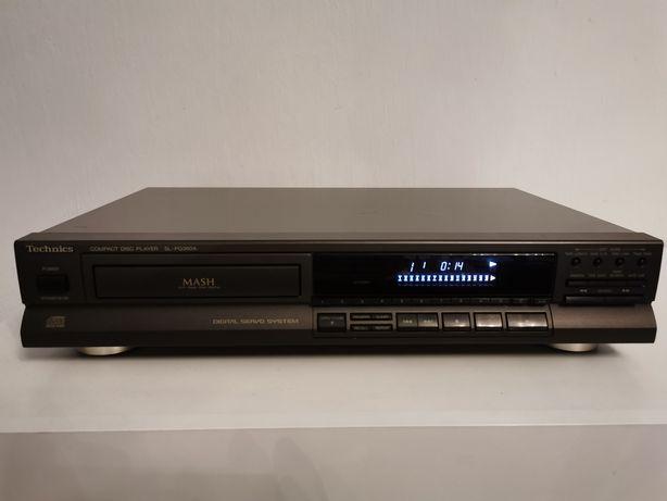 Odtwarzacz CD Technics SL-PG 360A
