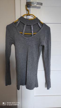 Bluzka, sweterek