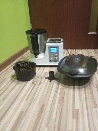 Robot kuchenny KM 2014DG.15 Quigg (THERMOMIX TM31)