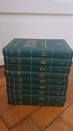 Historia filozofii Copleston I-IX