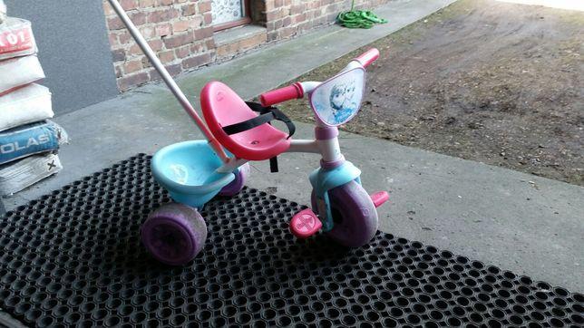Rowerek trójkołowy rower 3 koła