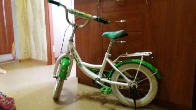 Велосипед  в очень хорошем состоянии