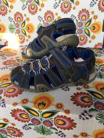 Geox sandały turystyczne rozmiar 28