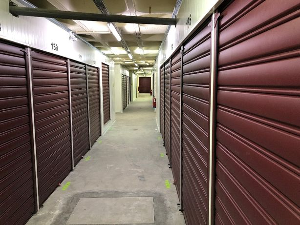 Garagem / arrecadacão / armazem / Box