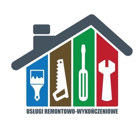 Usługi remontowe,wykończenia,usługi budowlane,remonty,wykończeniówka