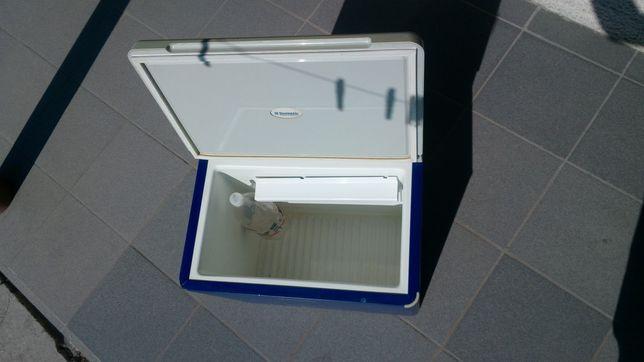 Авто холодильник газ 12в 220в