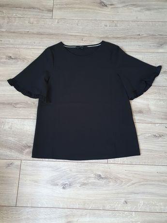 Bluzka vero moda czarna