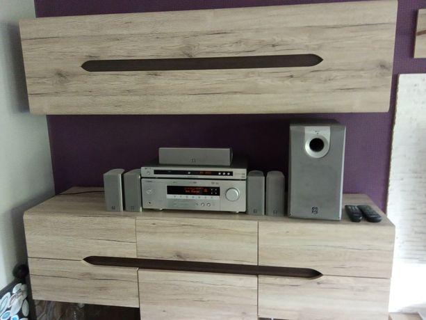 yamaha RX-V350 +kino domowe i gratisy