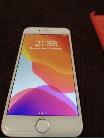iPhone 7 Red 128gb NEVERLOCK, ОБМЕН на Samsung.