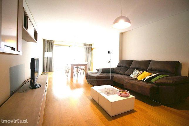 Apartamento T2+1 em Fraião