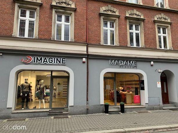 K-ce Centrum.Lokal użytkowy Katowice ul.Wojewódzka