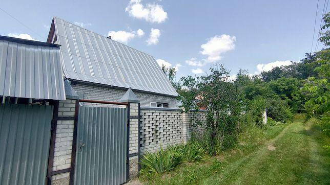 Дом, дача  Хлепча,  кооператив под Киевом  малая Солтановка