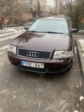 Продам Audi A6 ! Avant