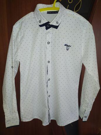 Рубашка с длинным рукавом 122