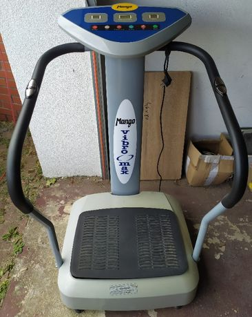 VIBRO MAX Platforma do ćwiczeń