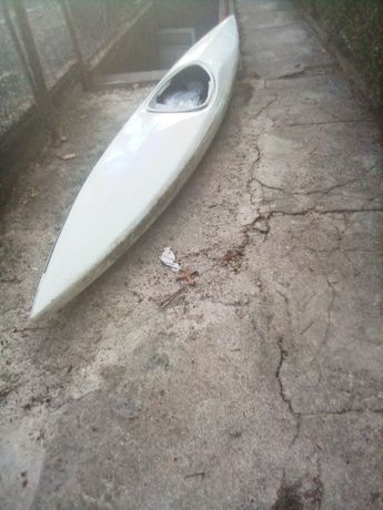 Caiaque/canoa 3,50m