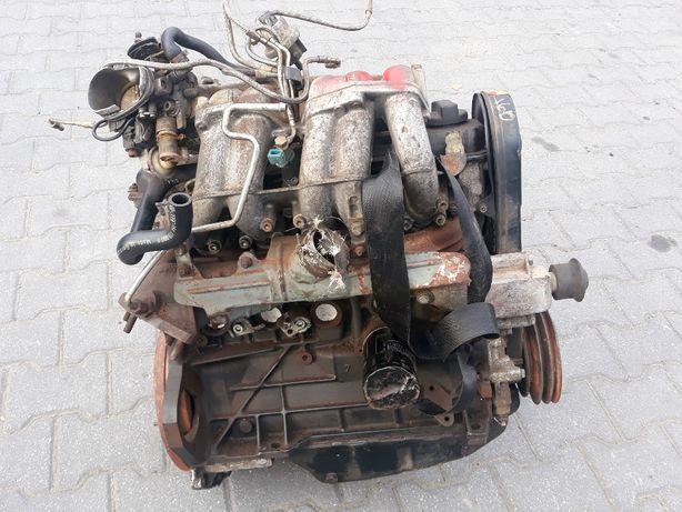 Silnik AUDI 80 B4 2.3E NA CZĘŚCI