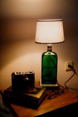 Lampka butelka JEGERMAJSTER edycja limitowana