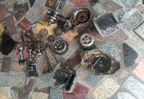 peças de motor xt 600