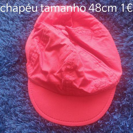Chapéus e boina para bebé