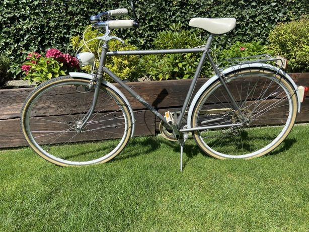 Super retro rower PROPHETE