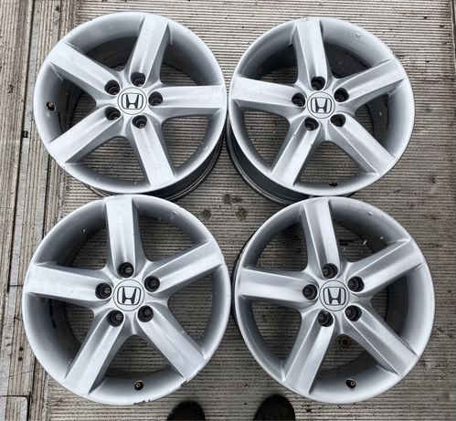 "Felgi aluminiowe 17"" Honda Civic VIII TypeS Ufo Accord CR-V HR-V"