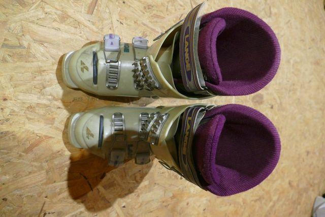 Buty narciarskie Lange Athena 23,5