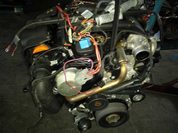 motor bmw e46 2.0 d 150cv ref. 204D4