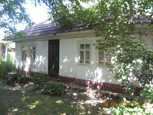 Дом в Черновицкой области