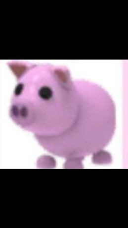 Pig ~ Свинка ° адопт ми