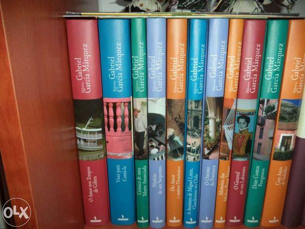 Coleção Gabriel García Marquez (11 livros)