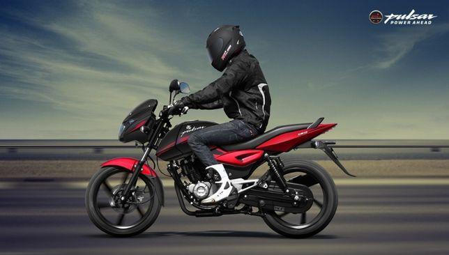 Мотоцикл Bajaj Pulsar 180 Neon (2021) (Kawasaki) Индия