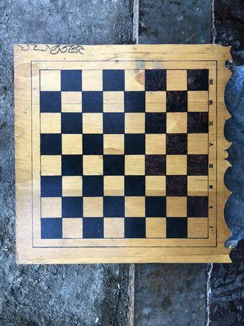 Большая шахматная доска