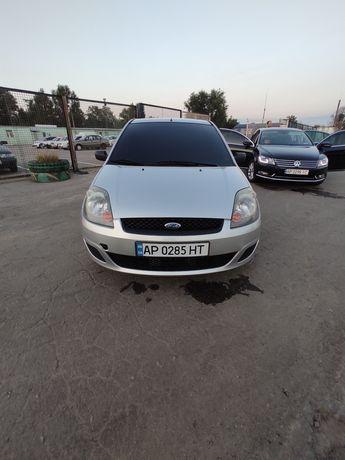 Ford Fiesta mk 6