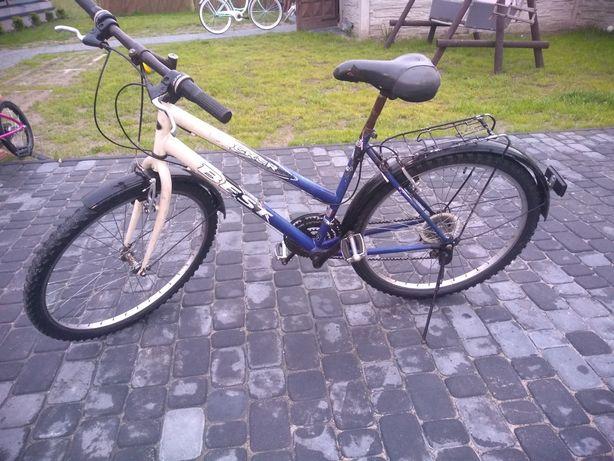 Sprzedam rower gorski best