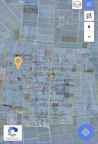 Продам земельну ділянку, с.Затишне (Ленінівка), Бориспільский р-н, Киї