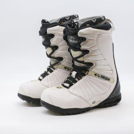 Buty Snowboardowe Thirty Two r. 42 / 65 mm