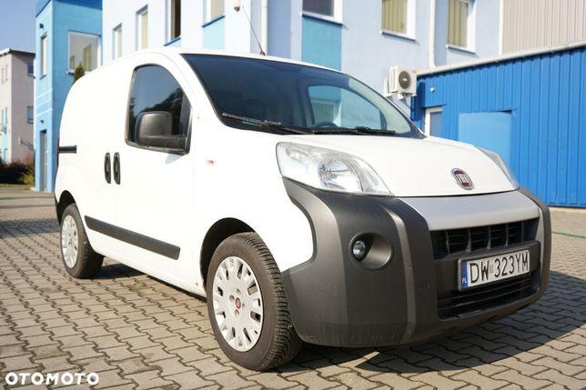 Fiat Fiorino Fiat Fiorino 1,3 Diesel, Pierwszy właściciel