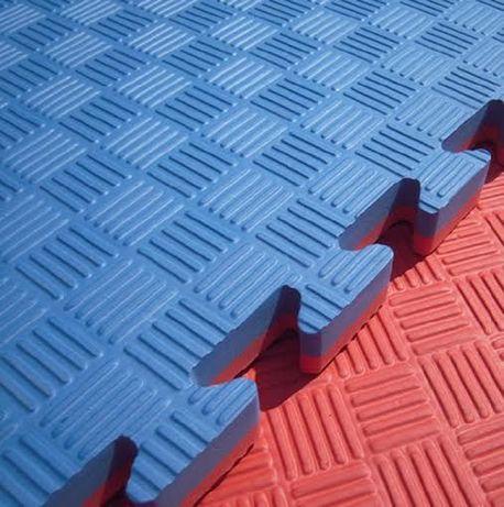 Pavimento Puzzle Tatami