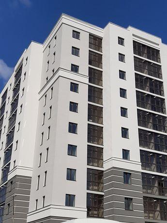 Продам одно комнатную  квартиру, в новом доме 3 этаж с автономным