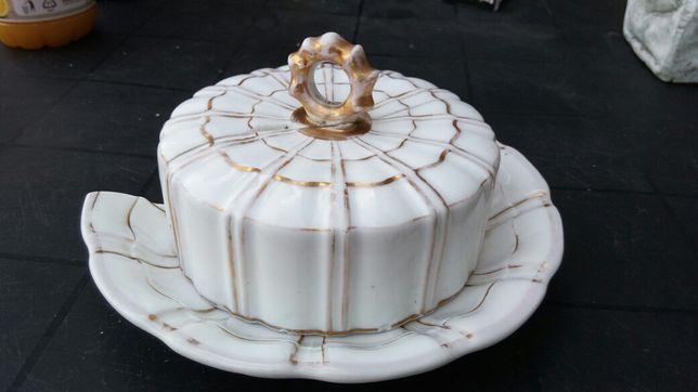 Stara porcelana kpm masielnica