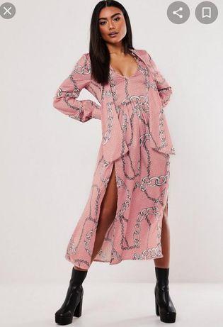 Sukienka Missguided 36