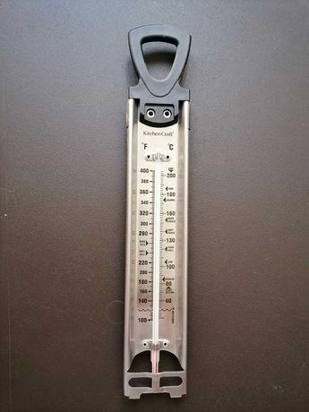 termómetro de pastelaria